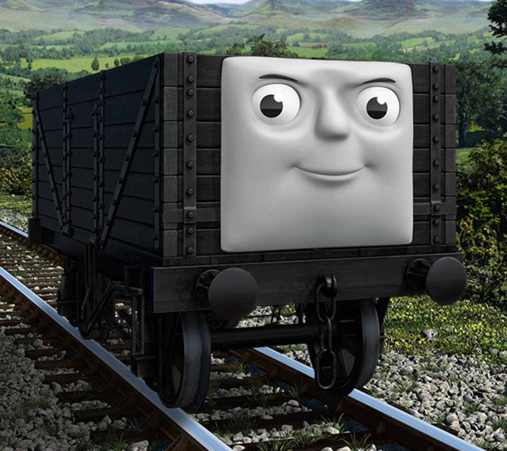 Category:Troublesome Trucks