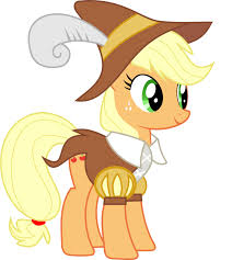 File:Applejack as Smart Cookie.jpg