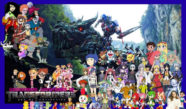 File:Weekenders Adventures of Transformers- Age of Extinction.jpg