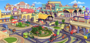 Chuggington City 2