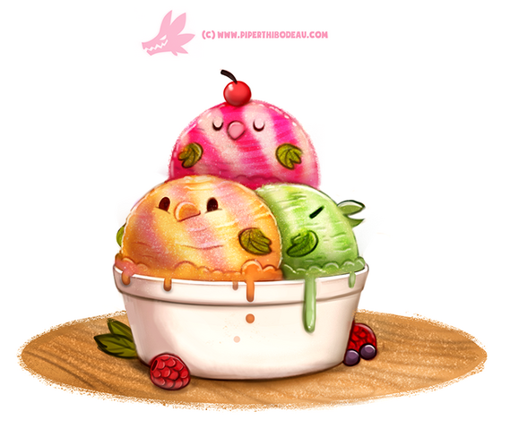 File:Daily paint 1227 sherbird icecream by cryptid creations-d9xdixt.png