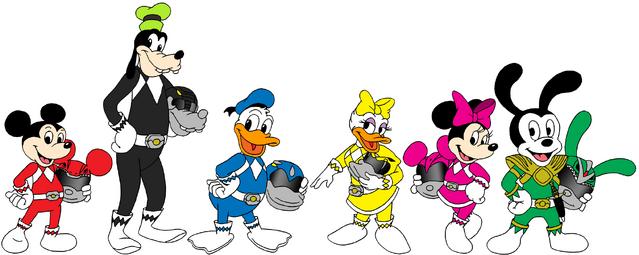 File:Disney Force Rangers.png