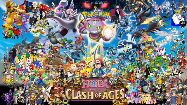 File:Hoopa & the Clash of Ages (Remake Version 5).jpg