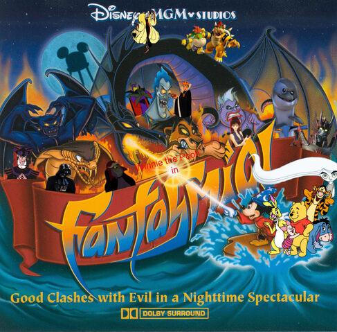 File:Winnie the Pooh in Fantasmic! (Walt Disney World version) poster.jpg