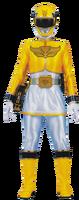 Megaforce Yellow
