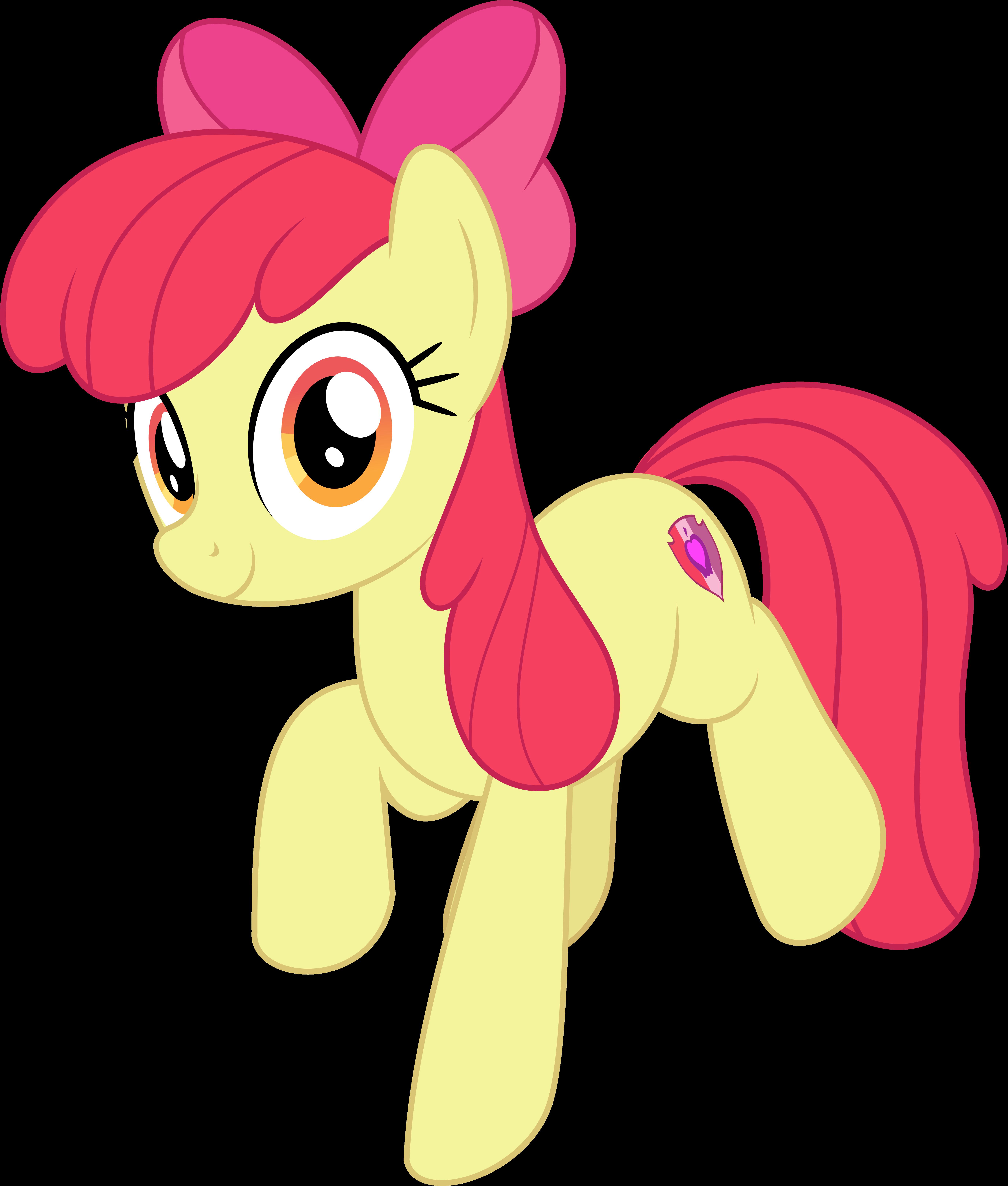 File:Apple Bloom Grown Up.png