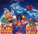 Ash's Adventures of Aladdin