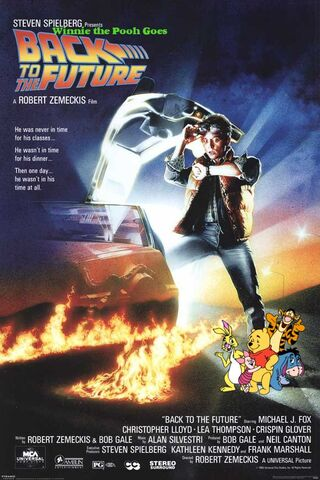 File:Winnie the Pooh Goes Back to the Future Poster.jpg