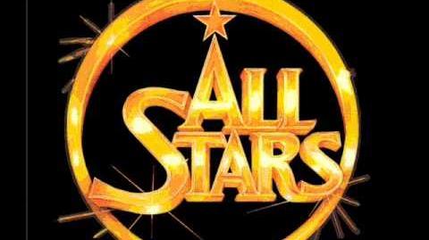 AllStars - Bump in the Night