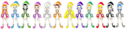 PPG Witchlings S4