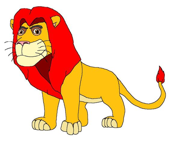 File:Simba; King of the Pride Lands.jpg