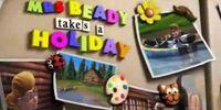 Mrs. Beady Takes a Holiday/Transcript