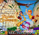 Thomas and Twilight Sparkle's Adventures of The Rescuers Down Under