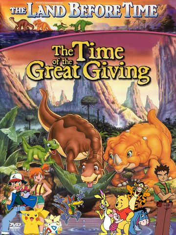 File:Pooh's Adventures of The Land Before Time 3 - The Time of the Great Giving Poster.jpg
