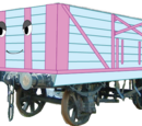 Larry (rolling stock)