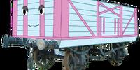 Larry (rolling stock)
