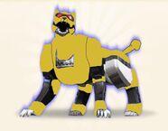 Cougar Animal Spirit
