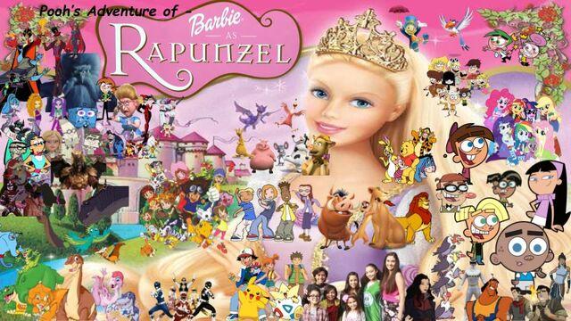 File:Pooh's Adventures of Barbie as Rapunzel.jpg