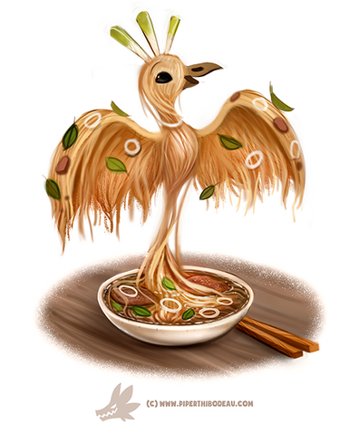 File:Daily paint 1267 pho nix by cryptid creations-da26ax6.png