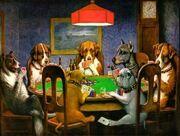 Charles Muntz's dog minions