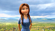 Dorothy Gale (Legends of Oz)