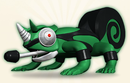 File:Chameleon Animal Sirit.png