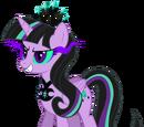 Princess Twivine Sparkle