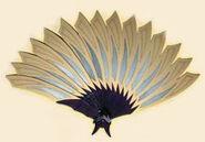 Jungle Fan