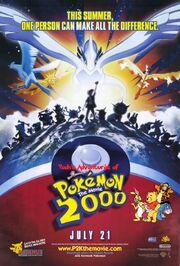 Pooh's Adventures of Pokémon the Movie 2000