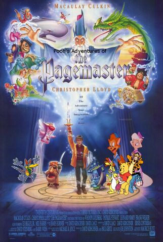 File:Pooh's Adventures of The Pagemaster (remake) poster.jpg