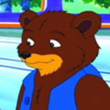 Bear (Franklin)