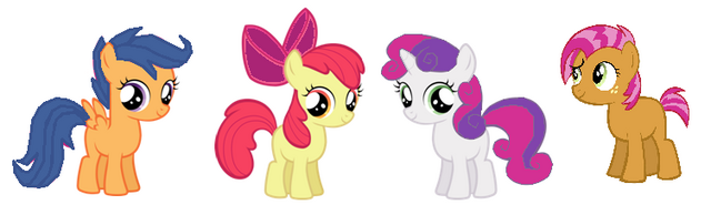 File:Shining Armor and Cadance's children.png