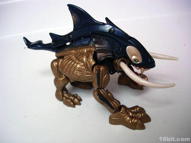 File:Torca (Beast Mode).jpg