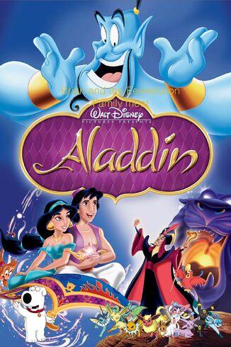 BATEM Aladdin