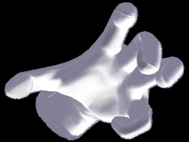 File:Crazy Hand (SSB Wii U & 3DS).png
