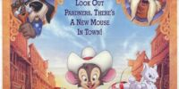 Pooh's Adventures of An American Tail: Fievel Goes West