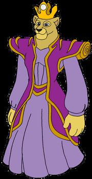 Queen Jaina