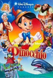 TLMPinocchio poster