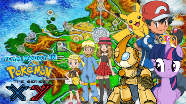 File:Team Robot In Pokemon XY The Series Poster.png