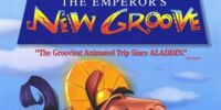 Pooh's Adventures of The Emperor's New Groove