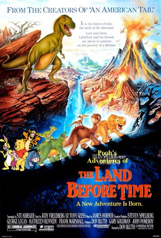 File:Pooh's Adventures of The Land Before Time poster (new version.jpg