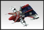 BattleFleet Zord 14