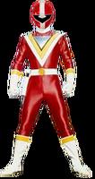 Redgeoranger