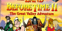 Logan's Adventures in The Land Before Time II: The Great Valley Adventure