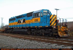 AWVR 1206