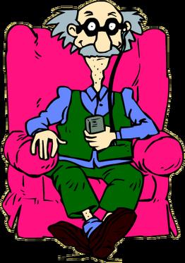 Lou Pickles (Rugrats)