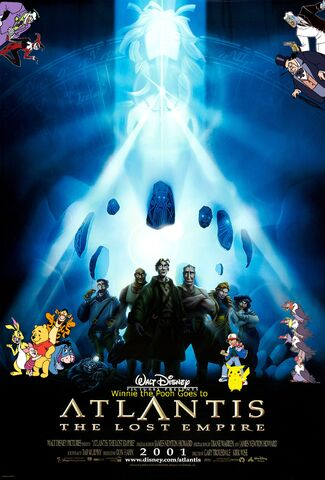 File:Winnie the Pooh Goes to Atlantis the Lost Empire poster.jpg