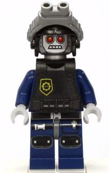 Robo SWAT