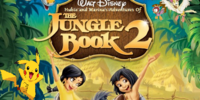 Hubie and Marina's Adventures Of The Jungle Book 2