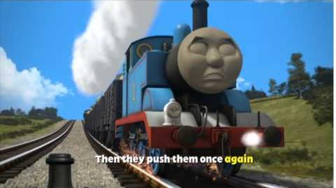 Troublesome Trucks (The Adventure Begins)